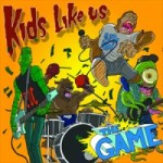 Kids Like Us-The Game (out now)