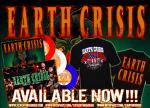 EARTH CRISIS!