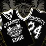SD Straight Edge jersey