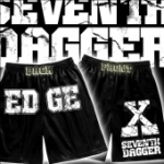SD Edge shorts